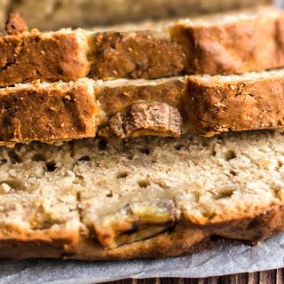 Almond Flour Keto Bread Recipe