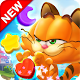 Magic Cat Match : Swipe & Blast Puzzle (game)