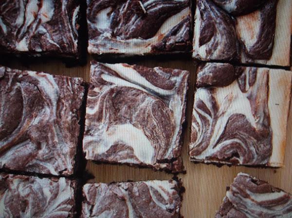 Best Cream Cheese Brownies Recipe
