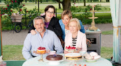 The Great British Bake Off (S2E4)