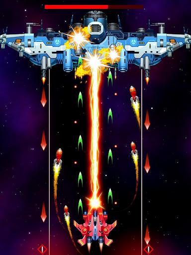Strike Galaxy Attack: Alien Space Chicken Shooter filehippodl screenshot 11