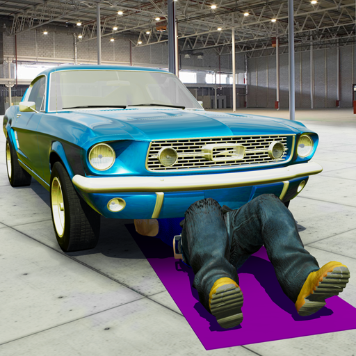 Car Mechanic Simulator 19 Android APK Download Free By PlayWay SA