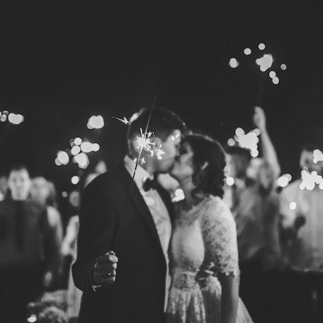 Wedding photographer Sandra Daniłowicz (simpleweddings). Photo of 20.06.2017