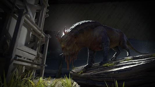 Fantastic Beasts screenshot 5