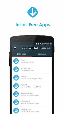Free Gift Cards & Paypal Cash 1.0.64 screenshot 2092013