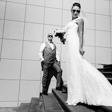 Wedding photographer Roman Ivanov (Morgan26). Photo of 12.06.2018