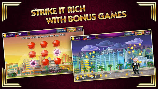 MONOPOLY  Slots screenshot 5