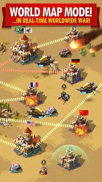 Magic Rush: Heroes APK screenshot thumbnail 11