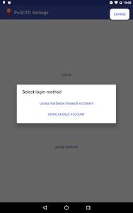 PG Tracker v0.3.0 b33
