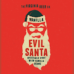Virginia Beer Co. Vanilla Evil Santa