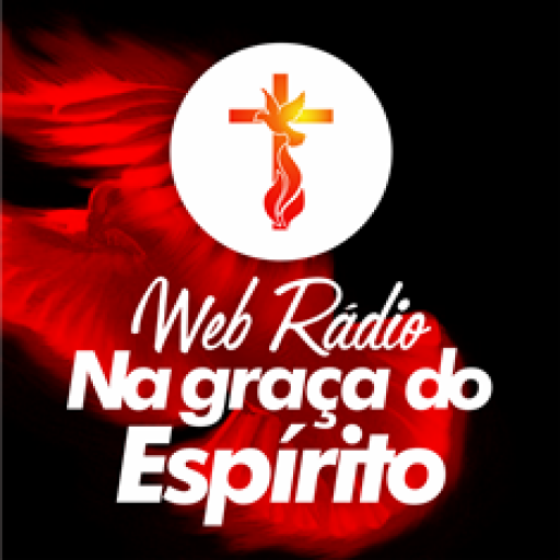 Web Radio Na Graça do Espírito: captura de tela