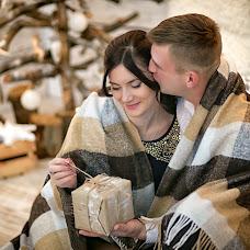 Wedding photographer Darya Ivanova (dariya83). Photo of 09.12.2015