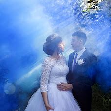 Wedding photographer Mariya Gromish (fsmile). Photo of 25.08.2018