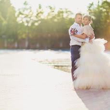 Wedding photographer Efim Rychkin (EfimRychkin). Photo of 16.07.2016