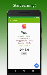 Make Money - Cash Apps- screenshot thumbnail