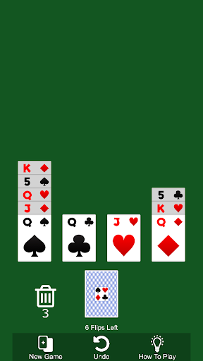 Aces Up Solitaire android2mod screenshots 5
