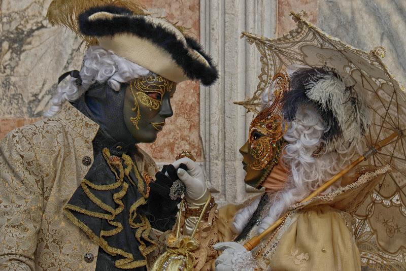 La coppia in maschera di marvig51