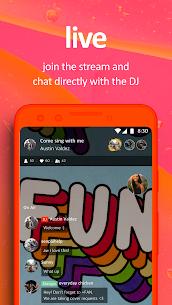 Spoon | Audio Live Streaming & Podcast Platform 4