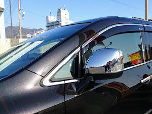 エルグランド PNE52 Rider V6のカスタム事例画像 こうちゃん☆Riderさんの2019年02月04日20:46の投稿