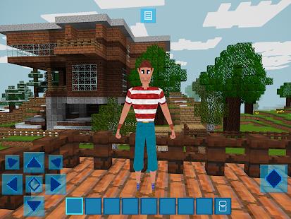 TerraCraft Pro Apps Bei Google Play - Minecraft haus aus wasser bauen