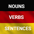 German Grammar Test apk