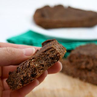 "Chocolate Brownie-Muffins aka ""Bruffins"""