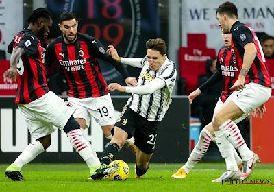 Enorm spannende slotspeeldag op het programma in de Serie A: drie ploegen voor twee tickets Champions League