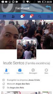 Download Web Rádio Unção Sem Limites For PC Windows and Mac apk screenshot 3