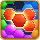 Hexa Candy Block - Hexa Puzzle for PC-Windows 7,8,10 and Mac