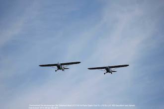 Photo: Overboelare Geraardsbergen 8th Tailwheel Meet 2013 08 04 Piper Super Cub OL-L19 OL-L47 369 Squadron