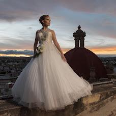 Wedding photographer Alfonso Gaitán (gaitn). Photo of 18.01.2017