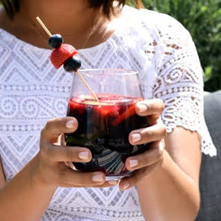 My Favorite Red Sangria for Summer.