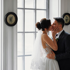 Wedding photographer Sergey Lomanov (svfotograf). Photo of 12.12.2017