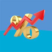 App Tính Lãi Suất Ngân Hàng & Tỷ Giá & Giá Vàng &Dư nợ APK for Windows Phone