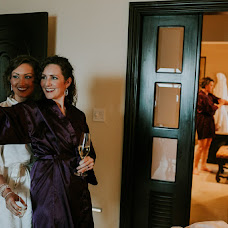 Fotógrafo de bodas Elvis Aceff (aceff). Foto del 14.12.2017