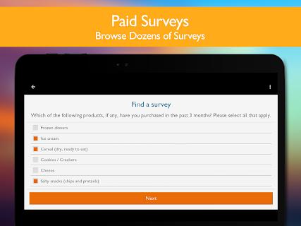 QuickThoughts – Earn Rewards screenshot 07