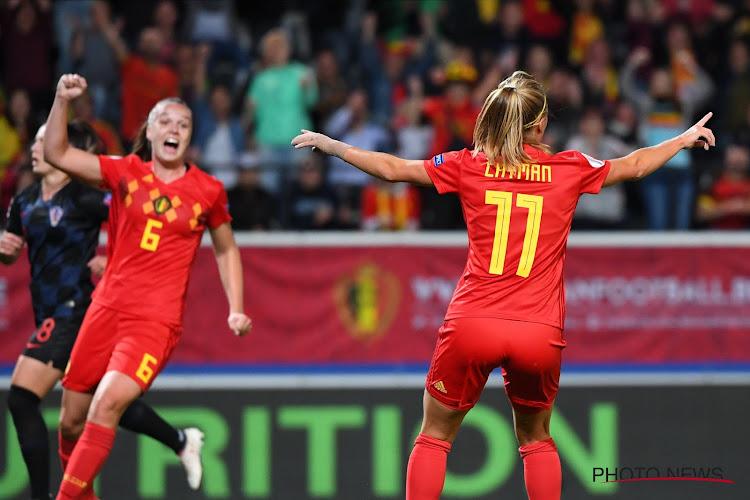 📷 Flames zijn na laatste training klaar voor duel in en tegen Kroatië