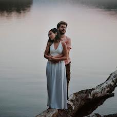Bryllupsfotograf Samanta Contín (samantacontin). Foto fra 31.01.2017