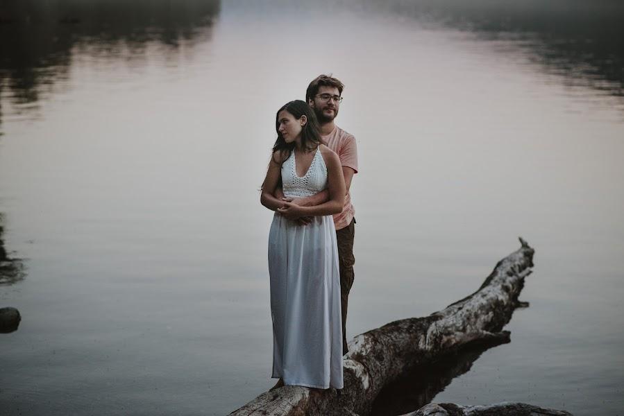 Fotógrafo de bodas Samanta Contín (samantacontin). Foto del 31.01.2017