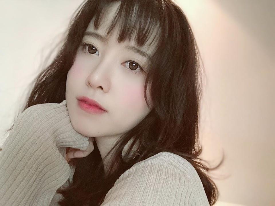 goo hye sun weight 2
