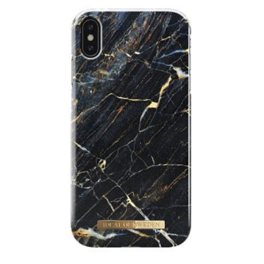 iDeal Of Sweden iPhone XS MAX Marmor skal - Laurent