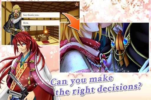 Ninja Shadow / Shall we date? Screenshot