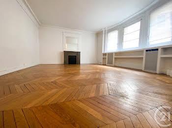 Appartement 3 pièces 74,7 m2