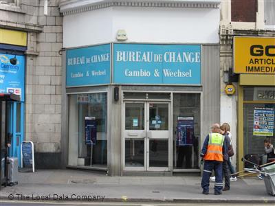 Bildergalerie zu gartenanbau in london von bureau de change