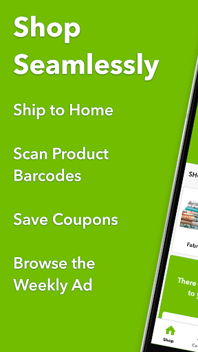 JOANN - Shopping & Crafts 6.1.4 screenshots 1