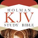 Holman KJV Study Bible icon