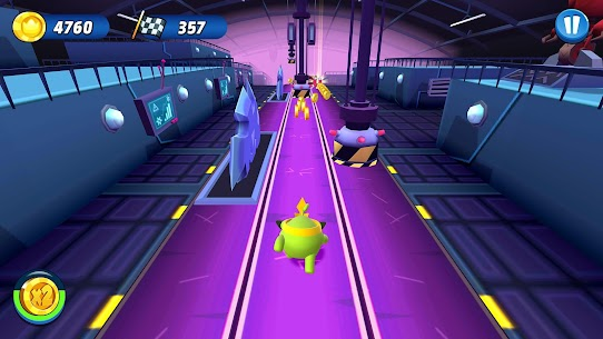 Om Nom Run Mod Apk 1.0.1 (Unlimited Money) 10