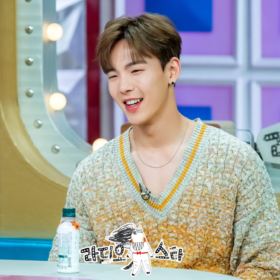 shownu radio star 1