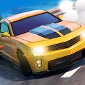 City Drifting - Fun idle games icon