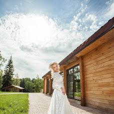 Wedding photographer Tatyana Sarycheva (SarychevaTatiana). Photo of 20.10.2016